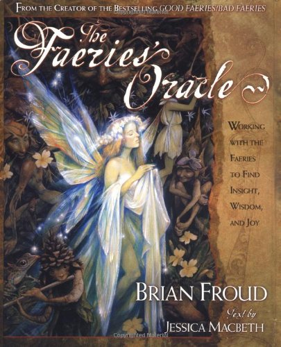 The Faery Forest Oracle: An Oracle of the Wild Green World ... |Faery Oracle