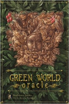 green world cover
